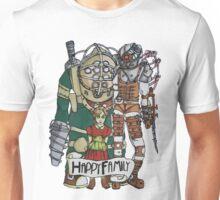 Bioshock - Happy Family Unisex T-Shirt