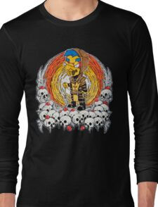 Netherrealm Long Sleeve T-Shirt