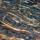 Rock Outcrop 2 by Werner Padarin