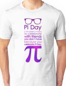 pi day 2 Unisex T-Shirt