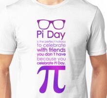 pi day 2 Unisex T-Shirt