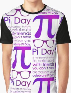 pi day 2 Graphic T-Shirt