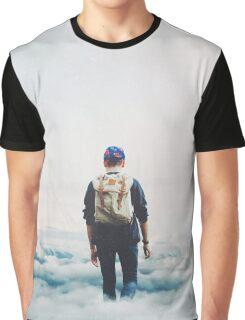 The adventurer Graphic T-Shirt