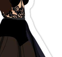 Selena Gomez - Come and Get it Vexel art Sticker