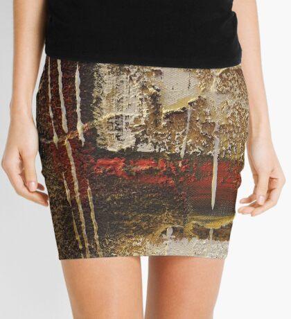 Hearth and Home Mini Skirt