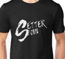 Setter Soul (English) Unisex T-Shirt