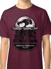 Thundera Training Camp Classic T-Shirt