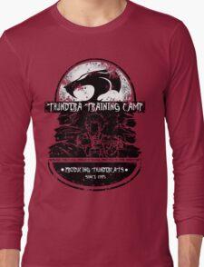 Thundera Training Camp Long Sleeve T-Shirt
