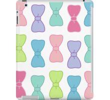 Cute Bows iPad Case/Skin