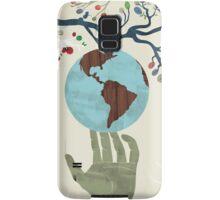 Global Issue 02 Samsung Galaxy Case/Skin