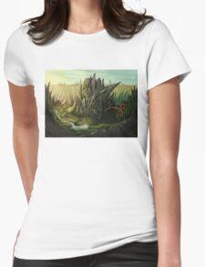 Razors Point T-Shirt