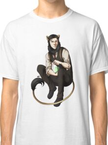 The Kitty Within[SEBASTIAN] Classic T-Shirt