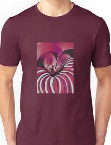 Touched By Africa II Unisex T-Shirt