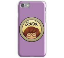 I have low esteem for everyone else. iPhone Case/Skin