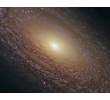 Spiral Galaxy NGC 2841 Photographic Print