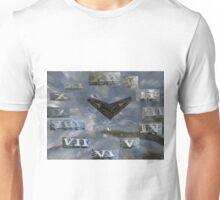 Watery Watch Unisex T-Shirt
