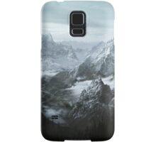 Skyrim Landscape Samsung Galaxy Case/Skin