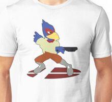 Falco - Super Smash Bros Melee Unisex T-Shirt