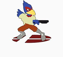 Falco - Super Smash Bros Melee Unisex T-Shirt