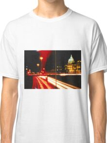 Mitchell Library Classic T-Shirt