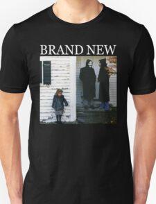 Brand New deja album T-Shirt