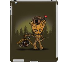 Spoil your BFF iPad Case/Skin