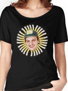 Mac Demarco Cigarette Butts Flower Women's Relaxed Fit T-Shirt