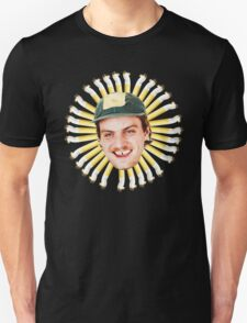 Mac Demarco Cigarette Butts Flower T-Shirt