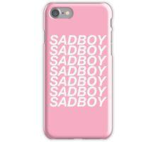 SADBOY iPhone Case/Skin