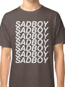 SADBOY Classic T-Shirt