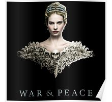 War And Peace 2016 Poster