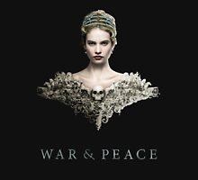 War And Peace 2016 Unisex T-Shirt