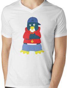 Cool P Mens V-Neck T-Shirt
