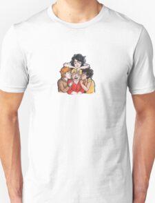 A Peter Pettigrew Sandwich Unisex T-Shirt