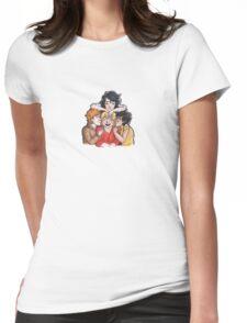 A Peter Pettigrew Sandwich Womens Fitted T-Shirt