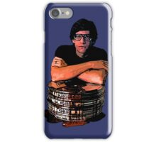 The King of Venereal Horror iPhone Case/Skin