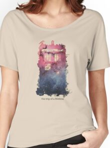 Doctor Who Women's Relaxed Fit T-Shirt