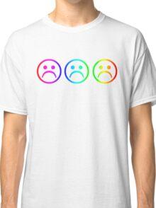 SADFACE Classic T-Shirt