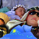Cuenca Kids 703 by Al Bourassa