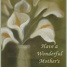 Have A Wonderful Mother's Day by taiche