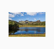 Blea Tarn - The Lake District - England Unisex T-Shirt