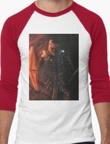 Interstellar Knight Men's Baseball ¾ T-Shirt