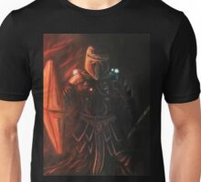 Interstellar Knight Unisex T-Shirt