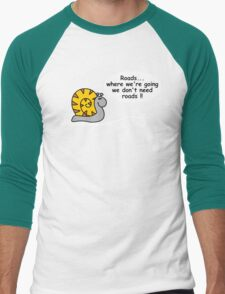 Mr. Fusion Home Energy T-Shirt