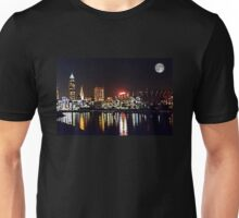 Cleveland night Unisex T-Shirt