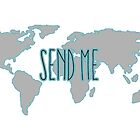 Send Me by Allison Kucharczyk