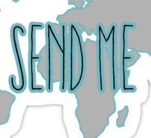 Send Me Sticker