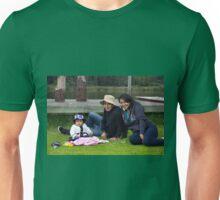 Cuenca Kids 705 Unisex T-Shirt