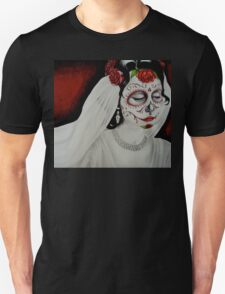 Bride of Death Unisex T-Shirt
