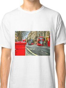 Oxford Street London Classic T-Shirt